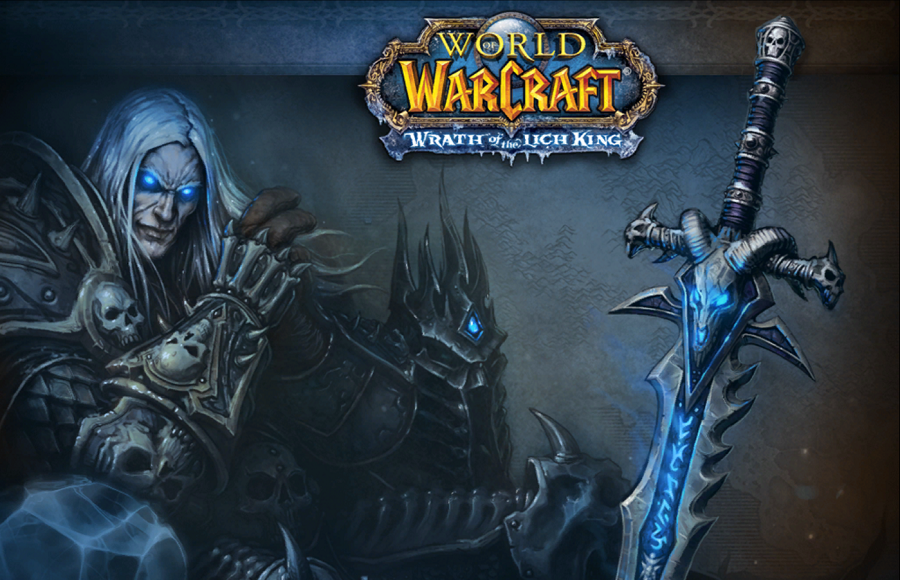 wow wrath of the lich king, world of warcraft private server, wrath of the lich king